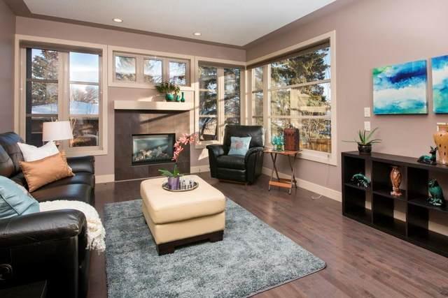424 38 Street SW, Calgary, AB T3C 1T1 (#C4285401) :: Calgary Homefinders