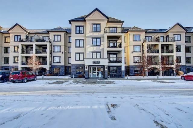 310 Mckenzie Towne Gate SE #2206, Calgary, AB T2Z 1E6 (#C4285438) :: The Cliff Stevenson Group