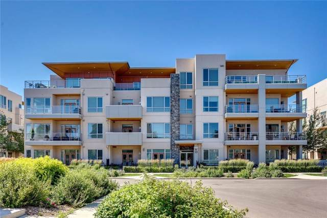 23 Burma Star Road SW #203, Calgary, AB T3E 7L5 (#C4285439) :: Redline Real Estate Group Inc