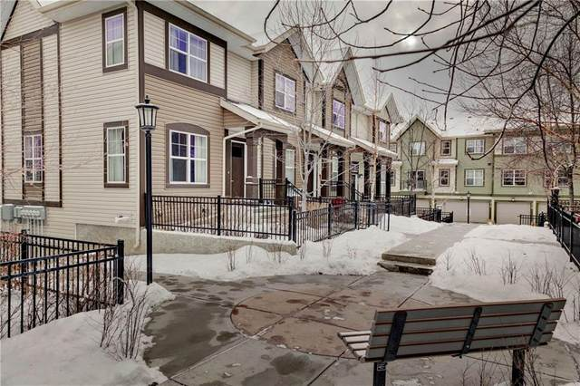 820 Mckenzie Towne Common SE, Calgary, AB T2Z 1C7 (#C4285485) :: The Cliff Stevenson Group
