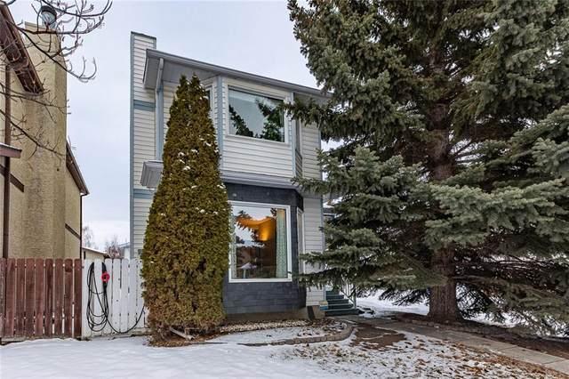 107 Millcrest Way SW, Calgary, AB  (#C4285497) :: Calgary Homefinders