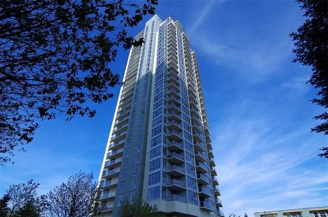 99 Spruce Place SW #1203, Calgary, AB T3C 3X7 (#C4285510) :: Calgary Homefinders