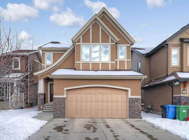 52 Aspenshire Crescent SW, Calgary, AB T3H 0R4 (#C4285559) :: Canmore & Banff