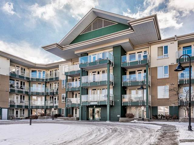 3111 34 Avenue NW #431, Calgary, AB T2L 0Y2 (#C4285598) :: Calgary Homefinders
