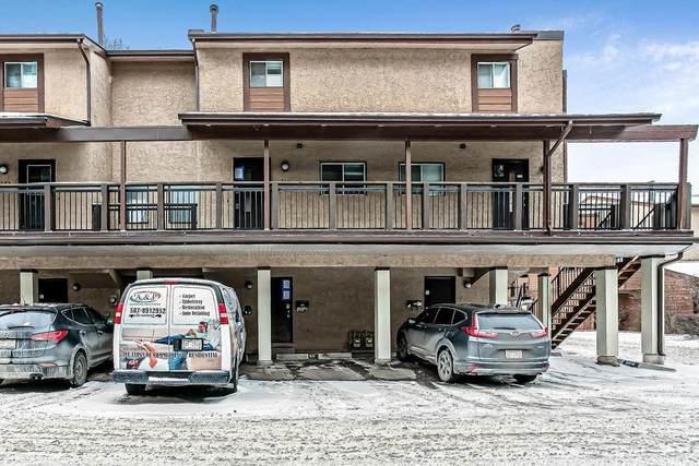 2520 Palliser Drive SW #511, Calgary, AB T2V 4S9 (#C4285606) :: The Cliff Stevenson Group