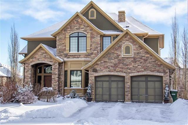 157 Coopers Park SW, Airdrie, AB T4B 3L7 (#C4285676) :: Redline Real Estate Group Inc