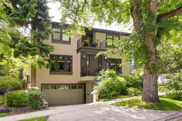 1315 Montreal Avenue SW, Calgary, AB T2T 0Z6 (#C4285708) :: The Cliff Stevenson Group