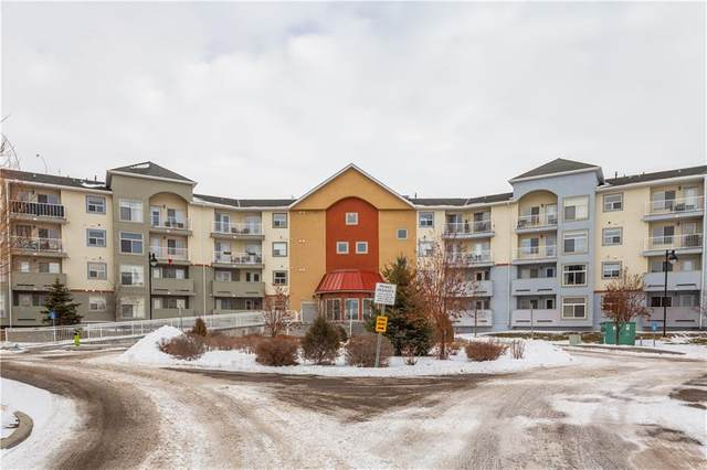 700 Willowbrook Road NW #2123, Airdrie, AB T4B 0L5 (#C4285718) :: The Cliff Stevenson Group