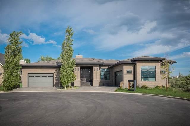 48 Hamptons View NW, Calgary, AB T3A 6M1 (#C4285756) :: Calgary Homefinders