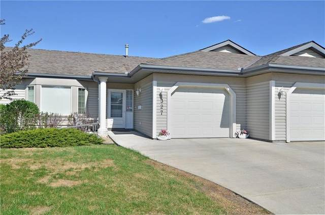 327 Triune Bay, Rural Rocky View County, AB  (#C4285771) :: The Cliff Stevenson Group