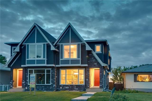 118 44th Avenue NE, Calgary, AB T2E 2N8 (#C4285814) :: Calgary Homefinders