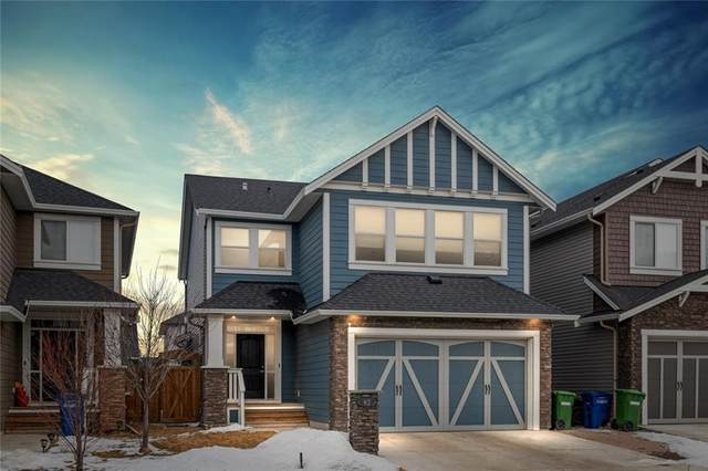 82 Reunion Green NW, Airdrie, AB T4B 3X1 (#C4285822) :: Redline Real Estate Group Inc