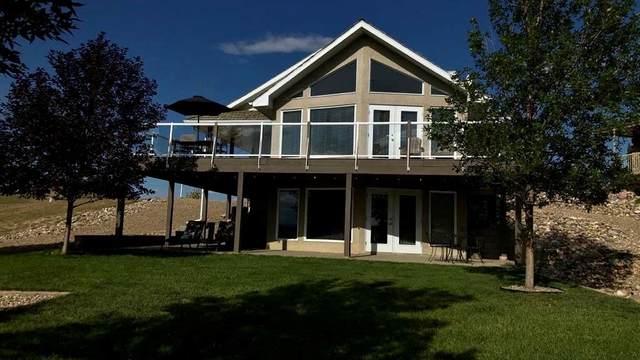 133 Vista Crescent, Rural Vulcan County, AB T0L 0R0 (#C4285913) :: Calgary Homefinders