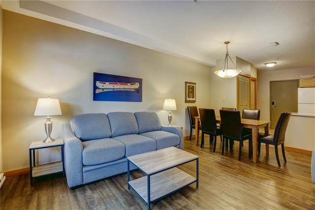 Montane Road, Canmore, AB T1W 3J2 (#C4285921) :: Redline Real Estate Group Inc