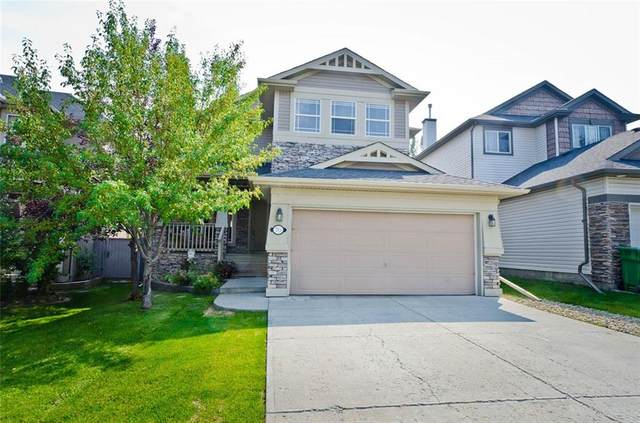 70 Cresthaven Way SW, Calgary, AB T3B 5X8 (#C4285935) :: The Cliff Stevenson Group