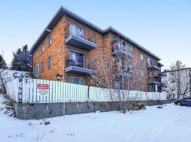4328 4 Street NW #304, Calgary, AB T2K 1A2 (#C4285969) :: Calgary Homefinders