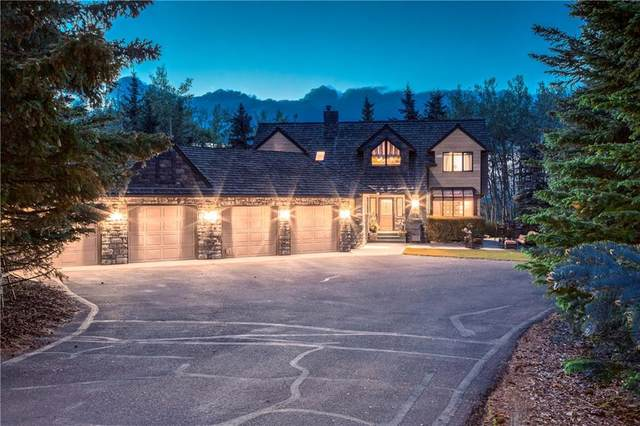 31082 Elbow River Drive, Rural Rocky View County, AB T3Z 2T8 (#C4285975) :: Calgary Homefinders