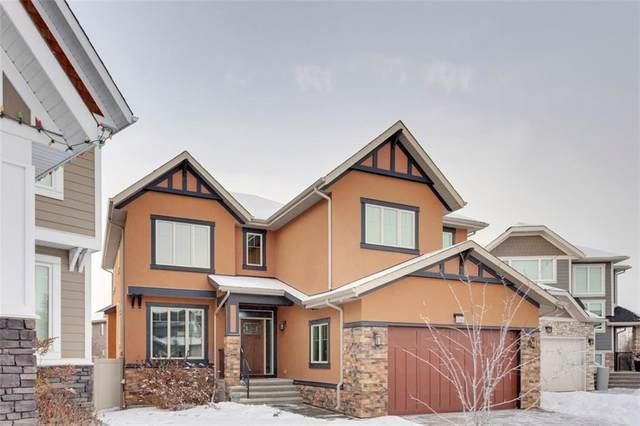 102 West Grove Rise SW, Calgary, AB T3H 0S2 (#C4285976) :: The Cliff Stevenson Group