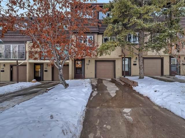 3130 66 Avenue SW #510, Calgary, AB T3E 5K8 (#C4285977) :: The Cliff Stevenson Group