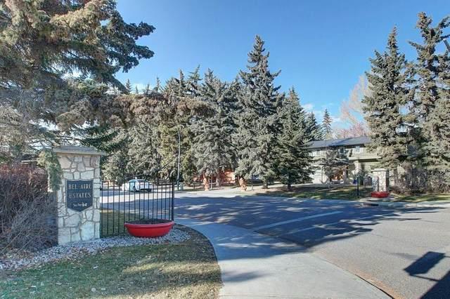 1016 Beverley Boulevard SW, Calgary, AB T2V 2C5 (#C4286062) :: The Cliff Stevenson Group