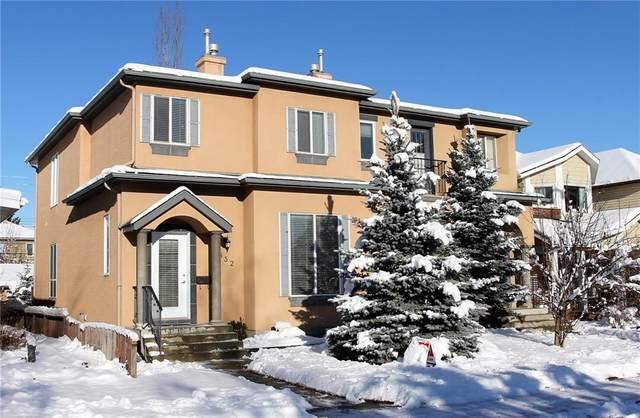 532 22 Avenue NW, Calgary, AB  (#C4286077) :: The Cliff Stevenson Group