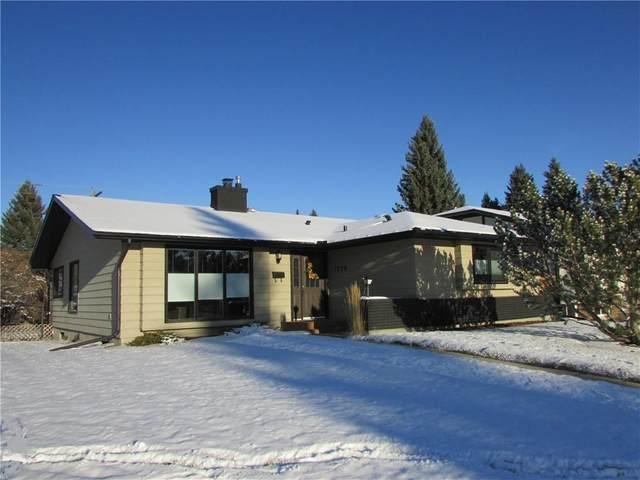 1579 Lake Bonavista Drive SE, Calgary, AB T2J 2X8 (#C4286086) :: Redline Real Estate Group Inc