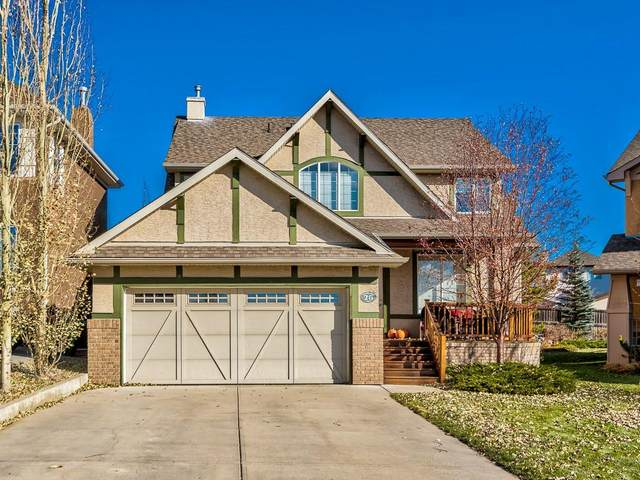 26 Tusslewood View NW, Calgary, AB T3L 2Y3 (#C4286094) :: Calgary Homefinders