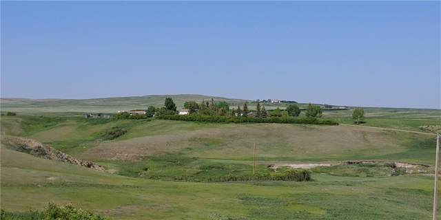 Address Not Published, Rural Wheatland County, AB T0J 2R0 (#C4286099) :: Canmore & Banff