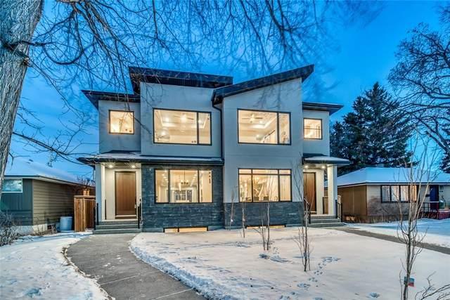 420 37 Street SW, Calgary, AB T3C 1R6 (#C4286120) :: Calgary Homefinders