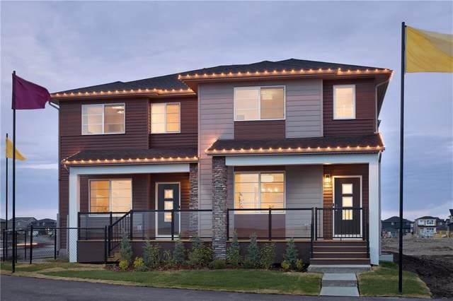 210 Cornerstone Heights NE, Calgary, AB T3N 1R5 (#C4286143) :: Redline Real Estate Group Inc
