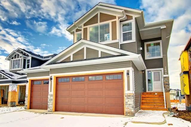 1406 Price Close, Carstairs, AB T0M 0N0 (#C4286149) :: Redline Real Estate Group Inc