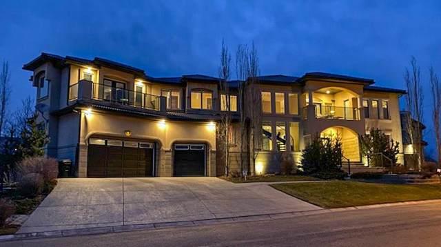 9 Hamptons View NW, Calgary, AB T3A 6M1 (#C4286184) :: Calgary Homefinders