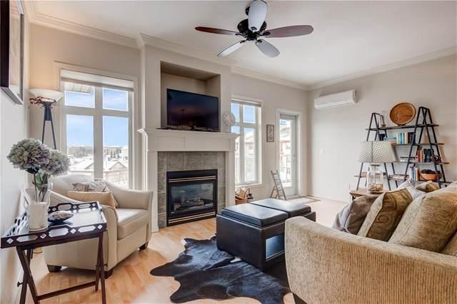 1407 Lake Fraser Court SE, Calgary, AB T2J 7J4 (#C4286190) :: Redline Real Estate Group Inc