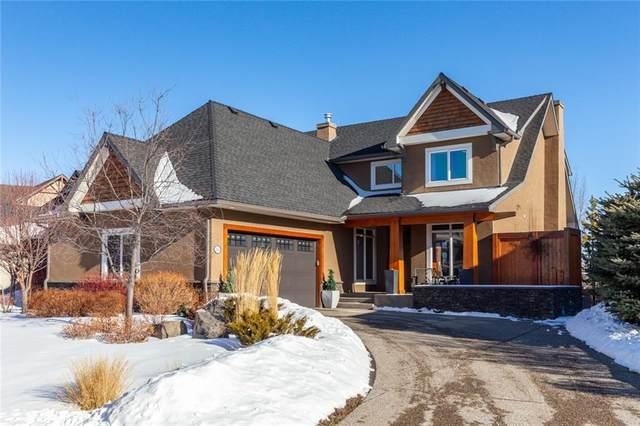 118 Tusslewood Heights NW, Calgary, AB T3L 2M7 (#C4286267) :: Calgary Homefinders