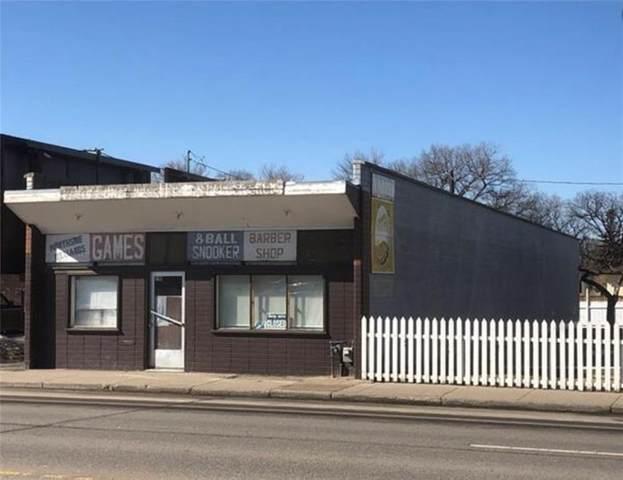 730 13 Street N, Lethbridge, AB T1H 2T1 (#C4286269) :: The Cliff Stevenson Group