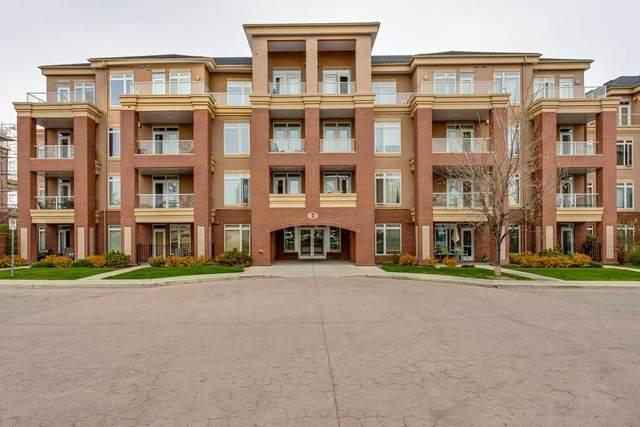 4 Hemlock Crescent SW #401, Calgary, AB T3C 2Z1 (#C4286288) :: The Cliff Stevenson Group