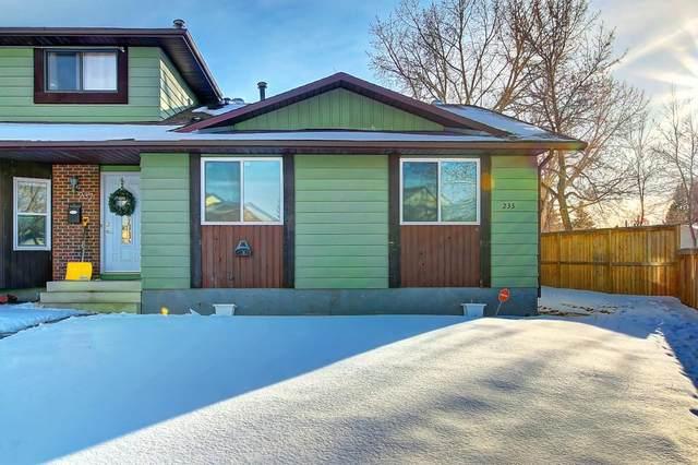 235 Aboyne Place NE, Calgary, AB T2Y 2Z6 (#C4286307) :: The Cliff Stevenson Group