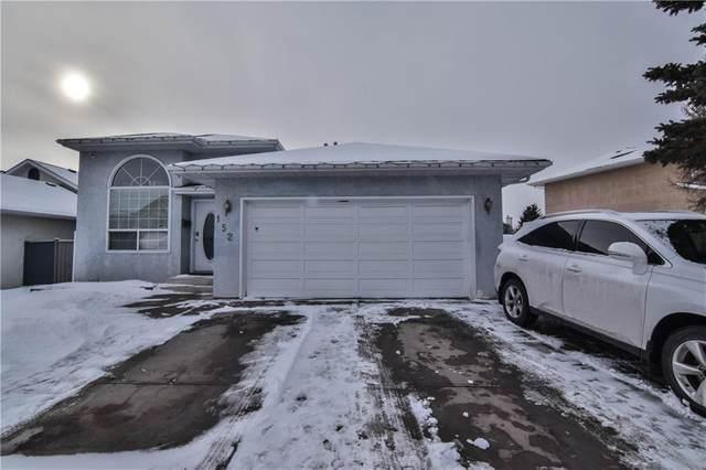 152 Applewood Way SE, Calgary, AB T2A 7N1 (#C4286388) :: The Cliff Stevenson Group
