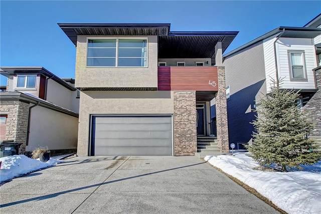 45 Walden Park SE, Calgary, AB T2X 0N4 (#C4286400) :: Calgary Homefinders