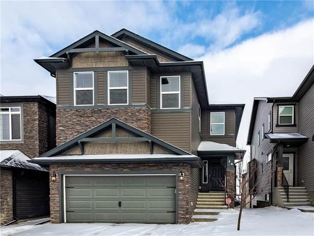 16 Nolanfield Crescent NW, Calgary, AB T3R 0J2 (#C4286403) :: The Cliff Stevenson Group