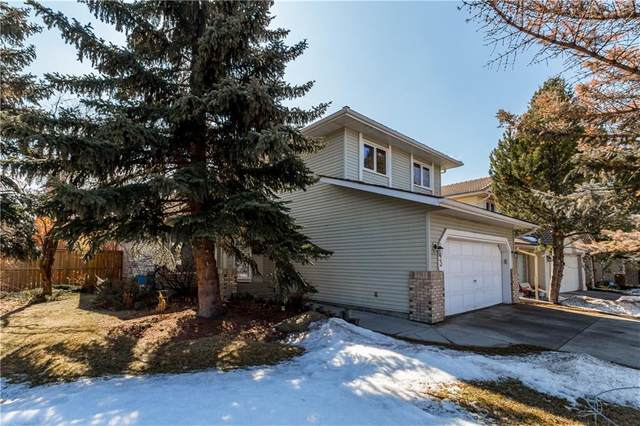 543 Sunmills Drive SE, Calgary, AB T2X 3C2 (#C4286415) :: The Cliff Stevenson Group