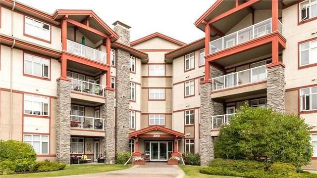 2104 Lake Fraser Green SE, Calgary, AB T2J 7H8 (#C4286426) :: Redline Real Estate Group Inc