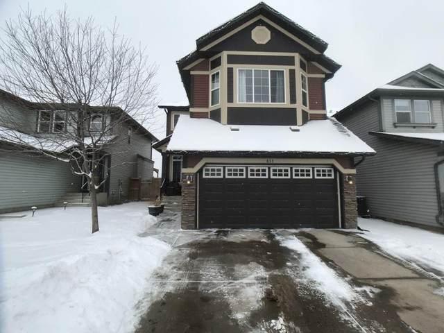 833 Auburn Bay Boulevard SE, Calgary, AB T3M 0H6 (#C4286435) :: The Cliff Stevenson Group