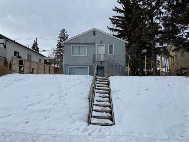3827 Centre A Street NE, Calgary, AB T2E 3A6 (#C4286454) :: Calgary Homefinders