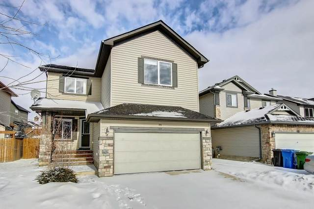 393 Windermere Drive, Chestermere, AB T1X 0C6 (#C4286457) :: Calgary Homefinders