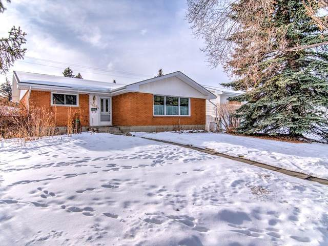 1455 Northmount Drive NW, Calgary, AB T2L 0G7 (#C4286460) :: Calgary Homefinders