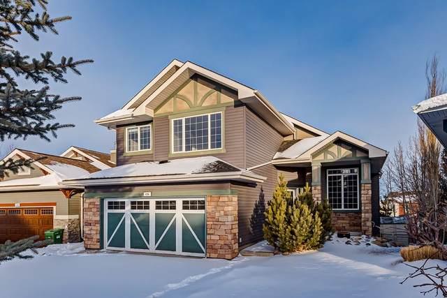 126 Royal Oak Point(E) NW, Calgary, AB T3G 5C6 (#C4286490) :: The Cliff Stevenson Group