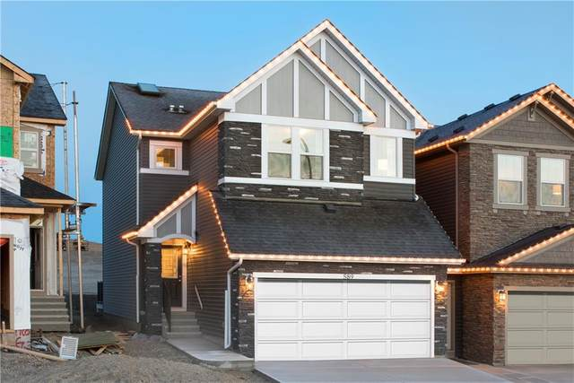 589 Nolan Hill Boulevard NW, Calgary, AB T3R 0V6 (#C4286497) :: The Cliff Stevenson Group
