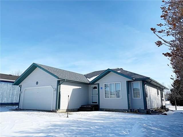 531 Meadow Lane, Rural Vulcan County, AB T0L 0R0 (#C4286542) :: Redline Real Estate Group Inc