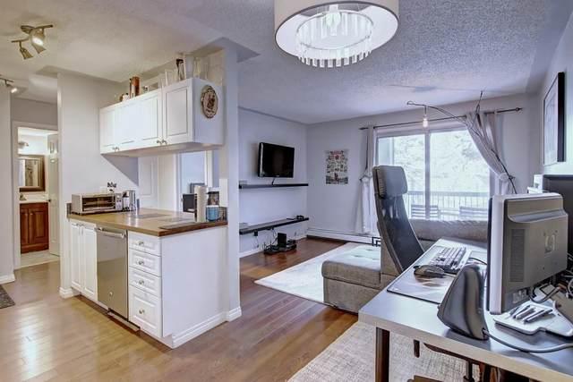 305 25 Avenue SW #207, Calgary, AB T2S 0L3 (#C4286543) :: Calgary Homefinders